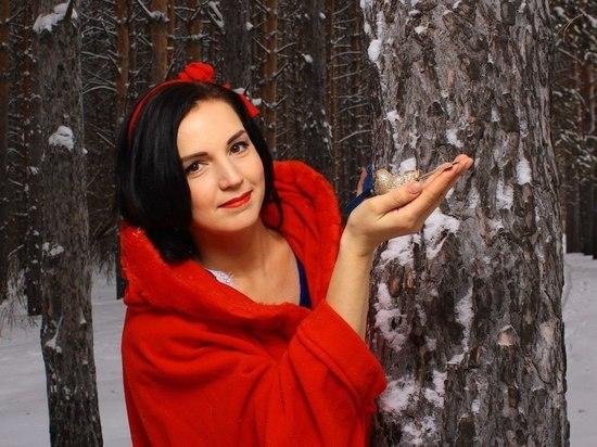 Елена Лукогорская:  «Внутри и вокруг нас – огромный мир!»