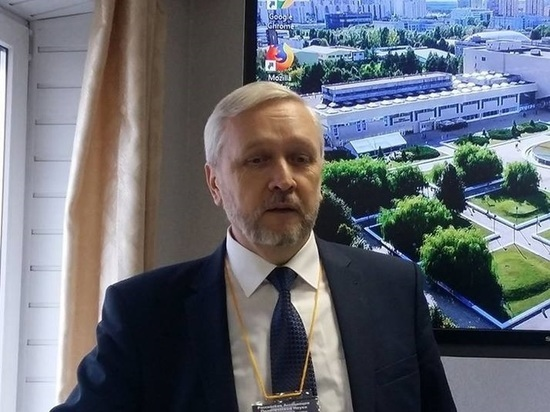 Юрий Чернышев о прежней политике «подморозки» и о необходимости «разморозки»