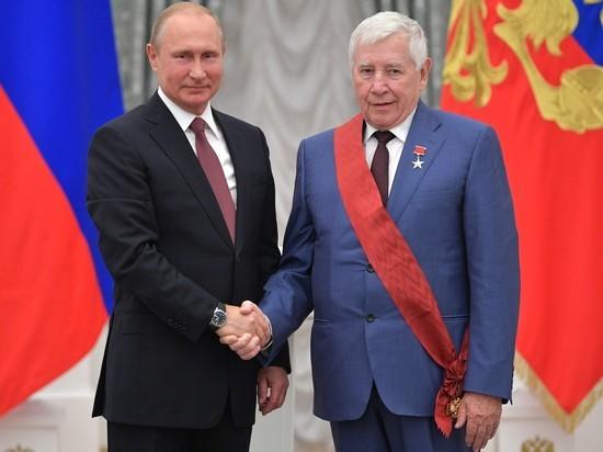 Юрий Бугаков: Главные награды — новосибирские