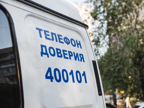 В Астрахани убили мужчину за замечание