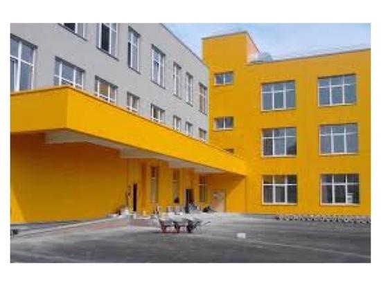 Совсем скоро в Серпухове распахнет свои двери новая школа