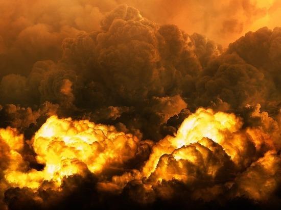 Военный публицист предложил затопить США с помощью термоядерного взрыва