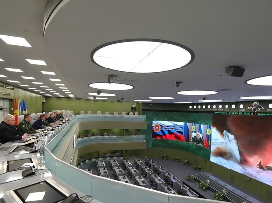Путин удивил министров рассказом о запуске ракеты «Авангард»
