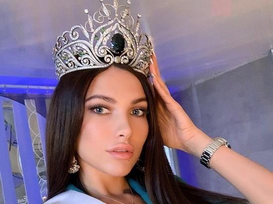 Уроженку Армавира назвали самой красивой девушкой  Москвы