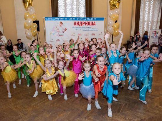 Премия «Андрюша» приглашает новых участников