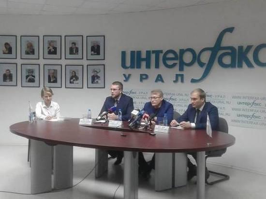 Региональные операторы Свердловской области отказались говорить о тарифах