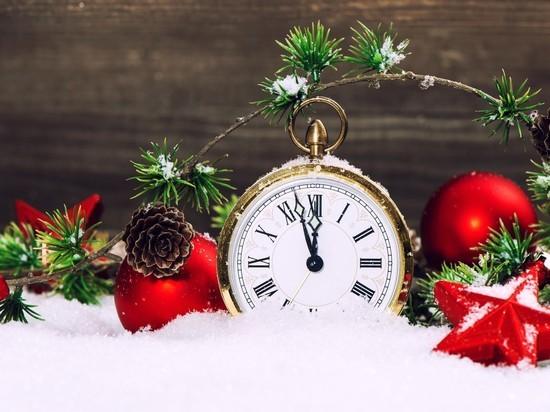 В новый год – с назиданием