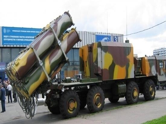 В Крыму провели учения подводных лодок и ракетных дивизионов