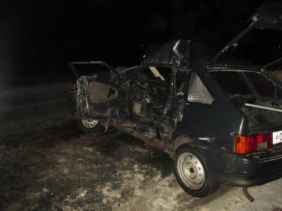 За сутки в страшных авариях на дорогах Кировской области погибли 5 человек