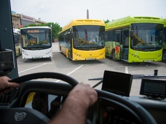 На Среднем Урале создают интеллектуальную транспортную систему