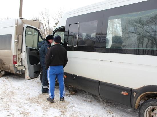В Саранске перевозчики людей за день «насобирали» 100 штрафов