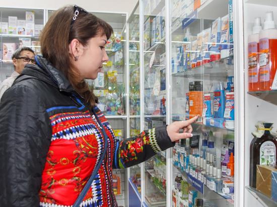 Росздравнадзор по Бурятии: «С аптекарем лучше не спорить»