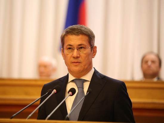 Хабиров пообещал решить насущные проблемы, а потом стремиться к звездам