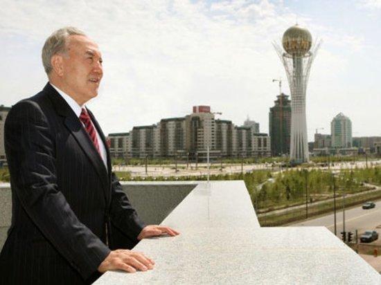 В КазНУ прошла конференция, посвященная статье президента