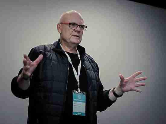 Кино требует революции: размышления польского режиссера Мацея Дрыгаса