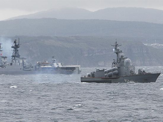 Главком ВМФ предупредил онаращивании уграницРФ стратегического высокоточного оружия США