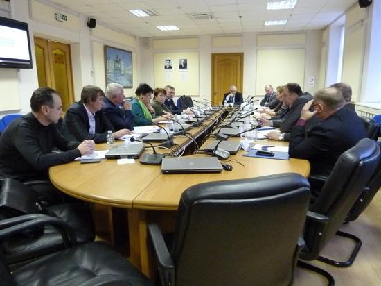 В Тверской области по ППМИ могут разрешить покупать спецтехнику