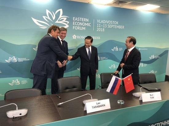 Китайско-балахнинская стружечная плита станет приоритетным проектом