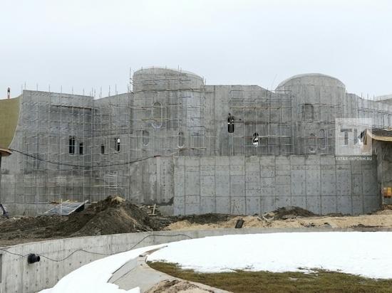 Достраивать зоопарк в Казани будет новый подрядчик