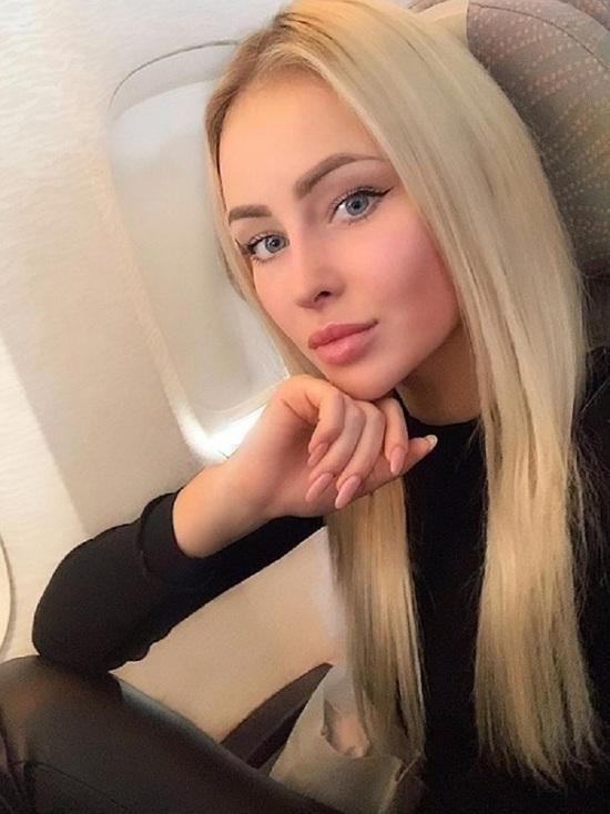 Ярославская красавица прошла в финал конкурса «Мисс-Москва»