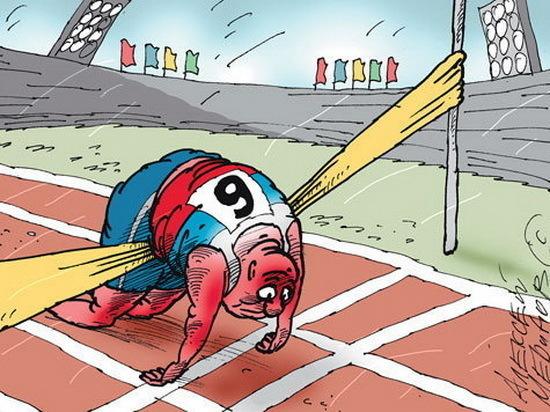 Финишная прямая: воронежский спорт особых успехов в уходящем году не добился