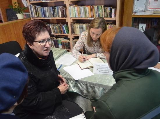 Надежда Отделкина попала в ДТП в Нижегородской области