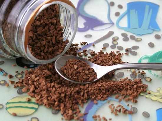 В Саранске трио похитителей кофе написало явки с повинной