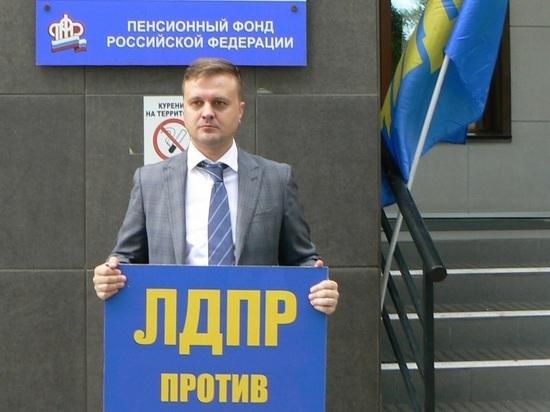 Алексей Диденко выступил против Григория Шамина