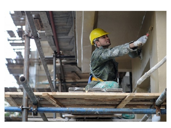 В Серпухове отремонтируют более сорока многоквартирных домов