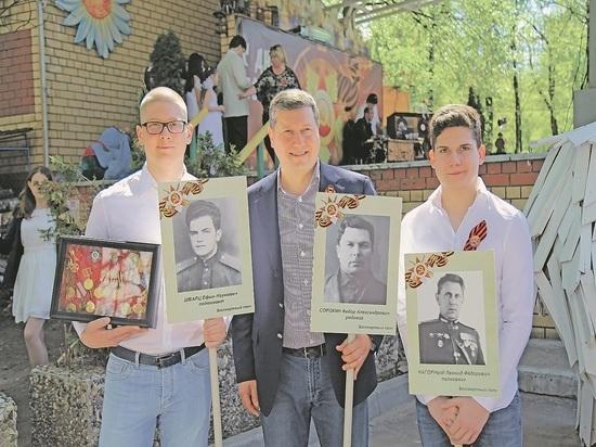 Олегу Сорокину отказали в свидании с сыном-подростком