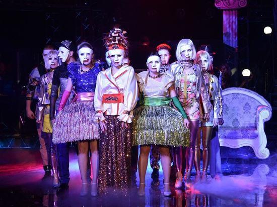 Порок красивой жизни: рецензия  на премьерный мюзикл Театра эстрады