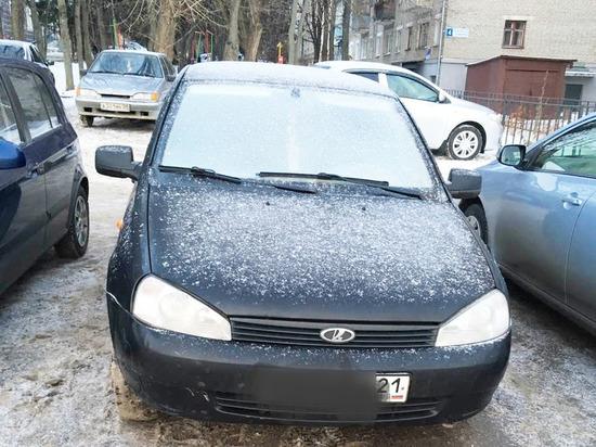 Чебоксарка пыталась спрятать автомобиль от приставов, продав его матери