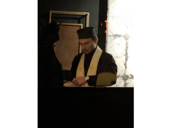 В Чебоксарах лжесвященник ходит по домам и отпевает покойников