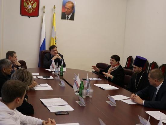 На Ставрополье появится Волонтёрский ресурсный центр