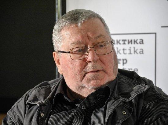 Директор театра «Практика» сбил человека в центре Москвы