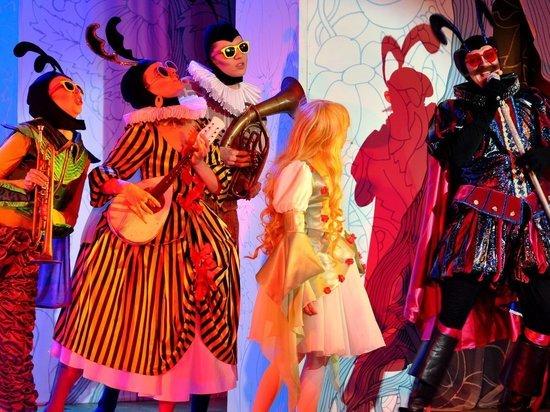 Театральная афиша Крыма: новогоднее настроение для детей и взрослых