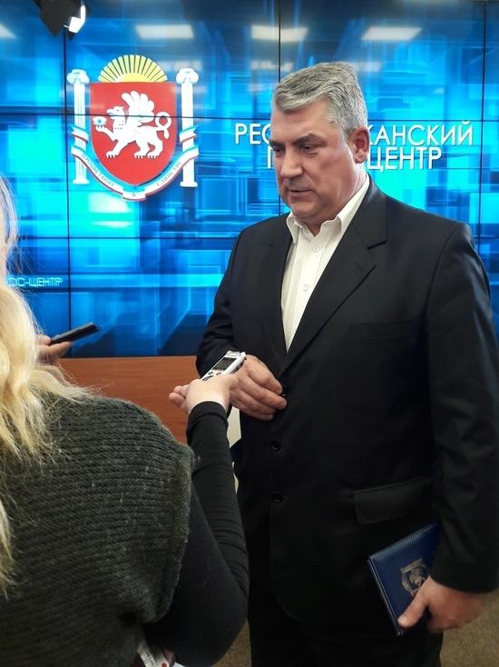 Здоровье улучшается: министр здравоохранения Крыма подвел итоги года