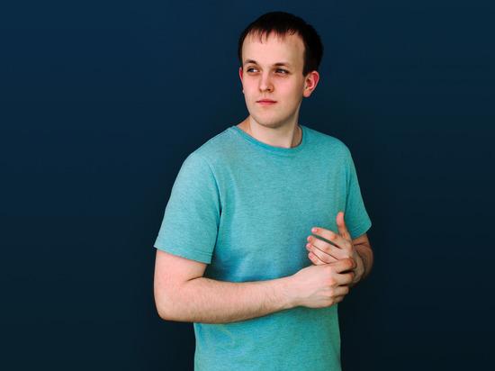 Константин Щербина: «Омск – столица веб-дизайнеров»
