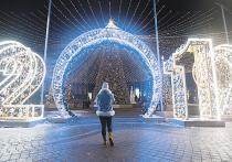 Путеводитель по Новому году в Москве: где праздновать