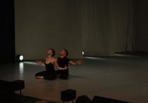 Тюмень приняла Всероссийский фестиваль хореографических спектаклей