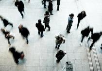 Расстояние между пешеходами, позволяющее им почти гарантированно не врезаться друг в друга, составляет три четверти метра