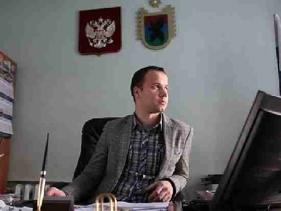 Кадры: назначен новый глава Пряжинского района