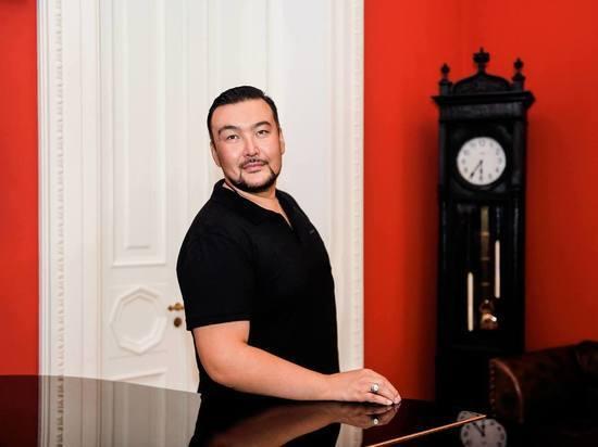 Тенор Михаил Пирогов переехал из Улан-Удэ в Красноярск