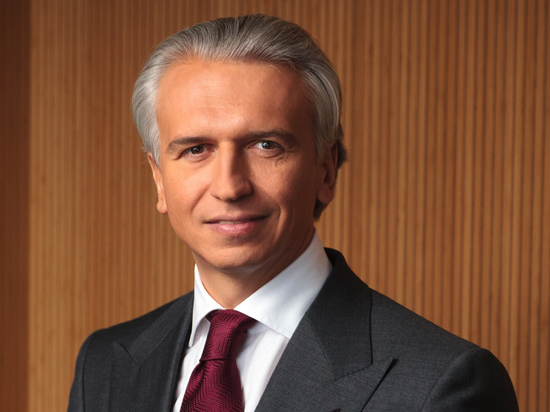 Дюков выдвинут на пост президента РФС