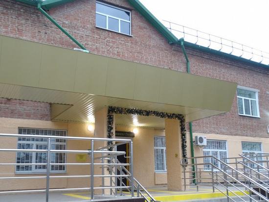Музыкальную школу для слепых детей отремонтировали в Армавире
