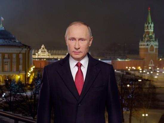 Как Путин: где еще президенты выступают с новогодним обращением
