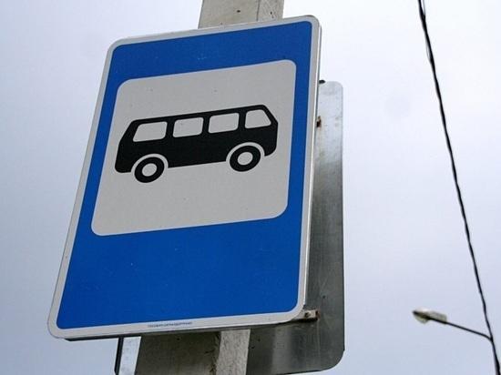В Саранске изменят схему движения автобуса №45