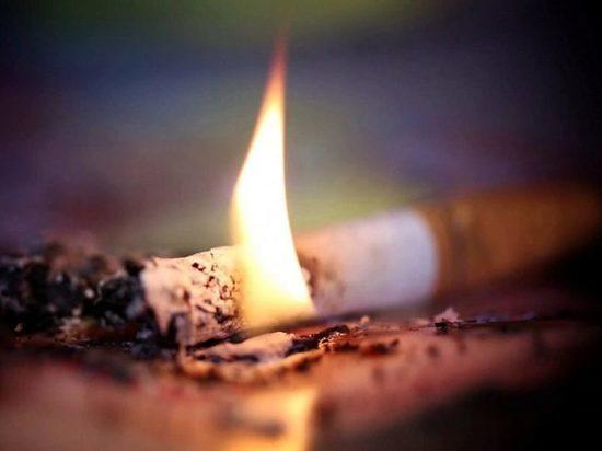 Два человека погибли из-за неосторожного курения в Чувашии