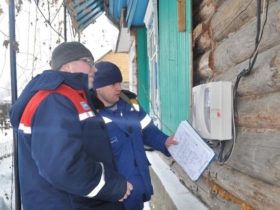Кировэнерго усиливают работу по предотвращению хищений электроэнергии
