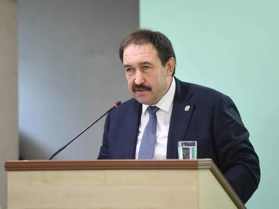 Алексей Песошин озвучил проблемы лесной отрасли Татарстана